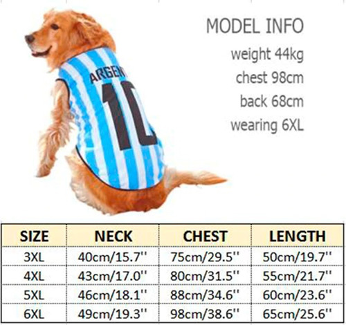 para perros camisetas