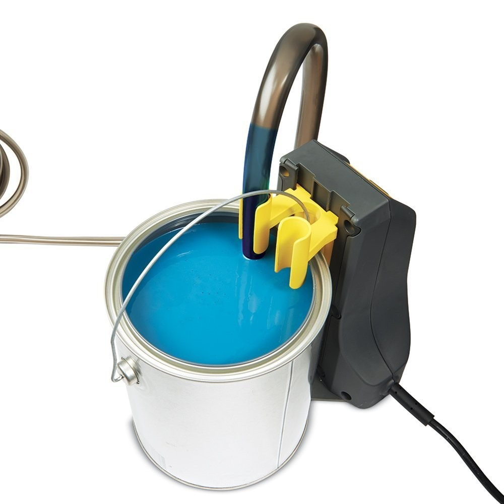 Maquina para pintar wagner 0530010 smart side kick power - Maquinas de pintar ...