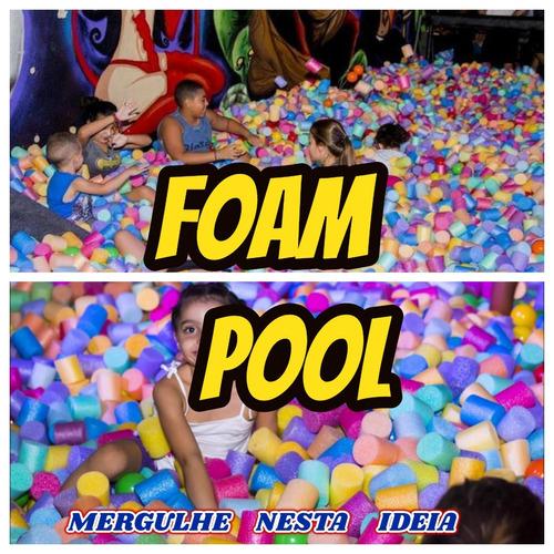 para piscina bolinhas