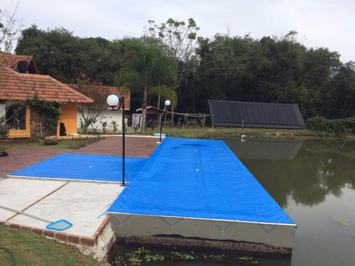para piscina capa para