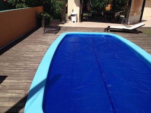 para piscina capa térmica
