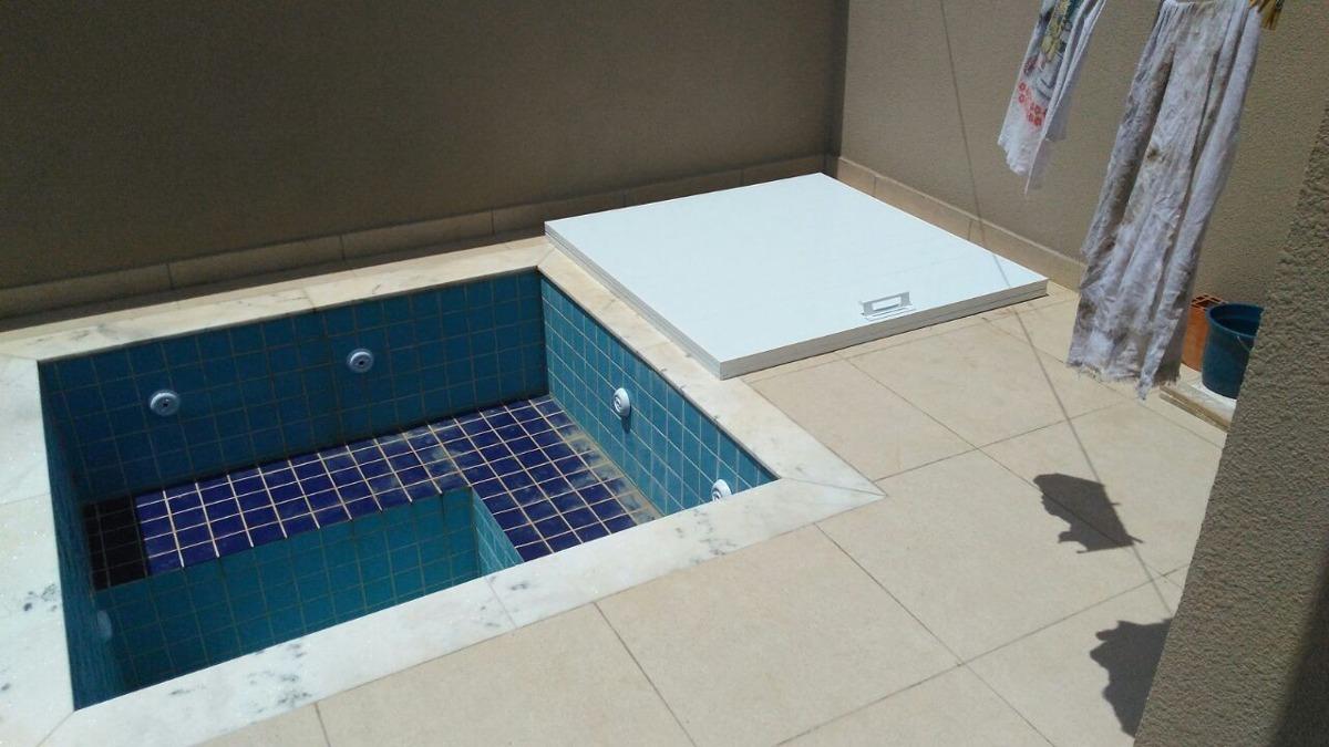 Tampa para casa de maquina bomba em aluminio para piscinas r 850 00 em mercado livre - Bombas de depuradoras para piscinas ...