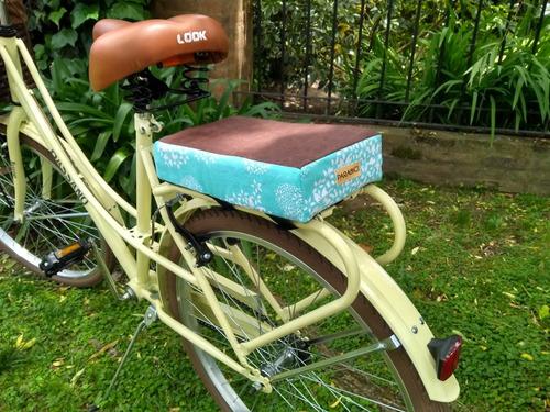 para portaequipaje bicicleta