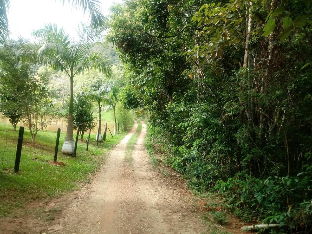 para quem quer contato com a natureza...lugar de rara beleza