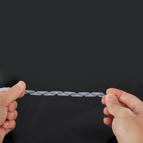 para red atadura cable organizador espiral winding carcasa