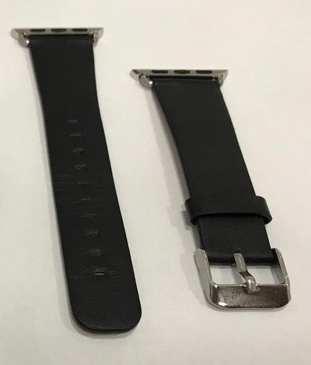d015c1cd469 Pulseira Ajustável Para Relógio Apple Watch Serie 123 Hermes - R  59 ...