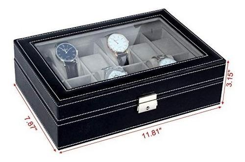 para reloj caja reloj