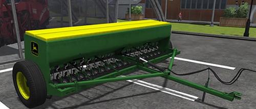 para repuestos sembradoras jhon dere 8350 incompletas