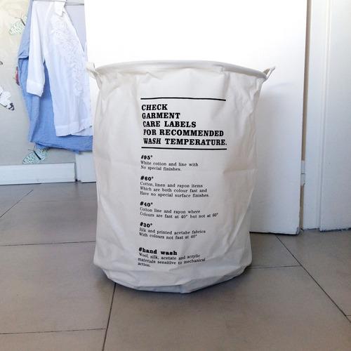 para ropa cesto