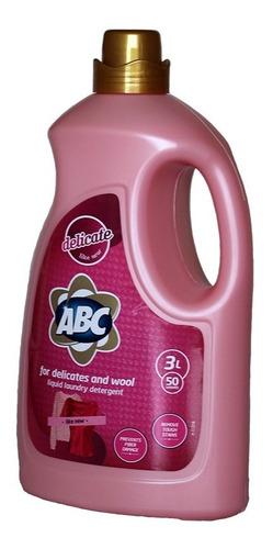 para ropa detergente líquido