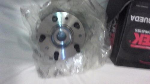 para rueda maza