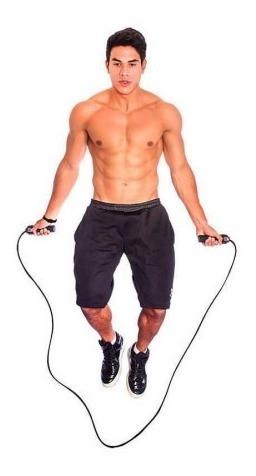 para saltar cuerda