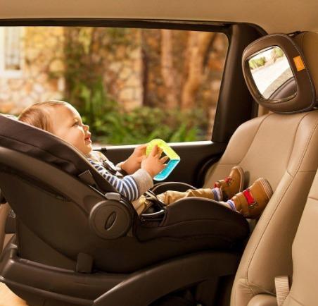 para seguridad bebés