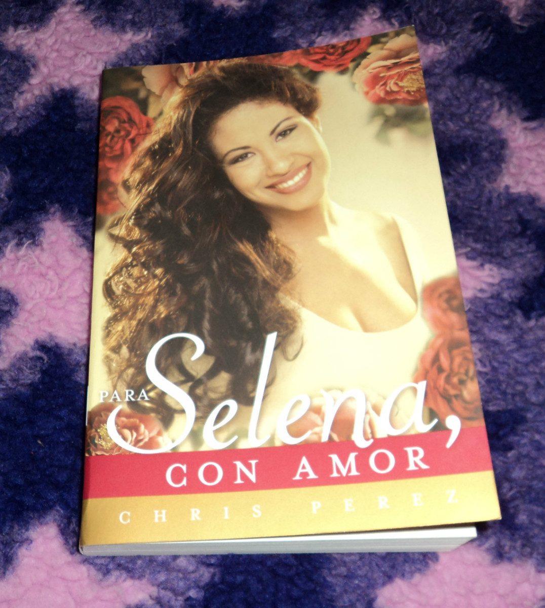 Para Selena Con Amor