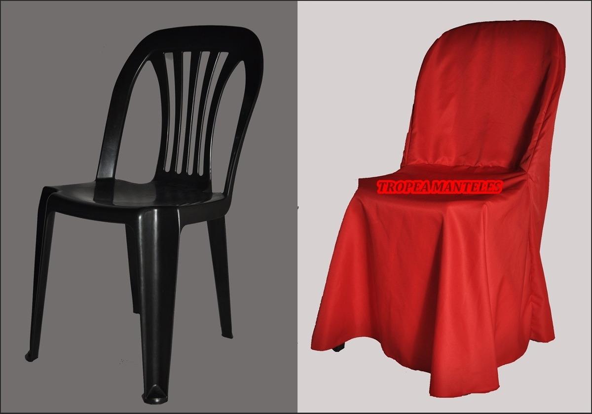 Silla Plástica A Medida SalonesEventos Para Ideal Funda 7IvYfmb6gy