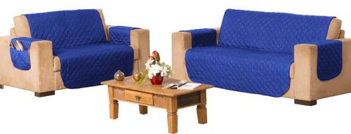 para sofá capa