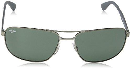 lentes de sol ray ban hombre