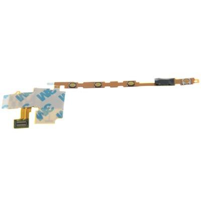 para sony repuesto flex cable edge xperia lt22i