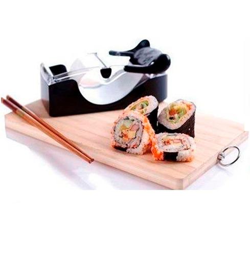 para sushi sushi, maquina