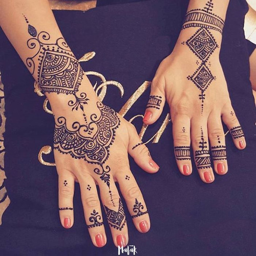 para tatuajes temporales