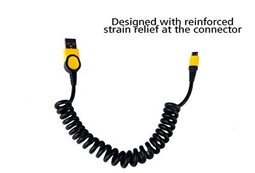 para telef cable