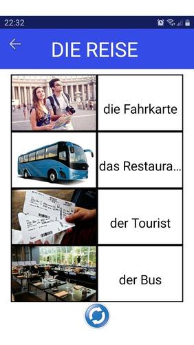 para ti, clases de alemán.