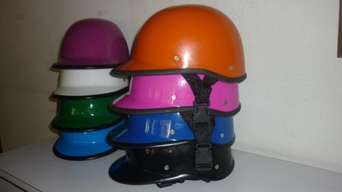 para tipo casco