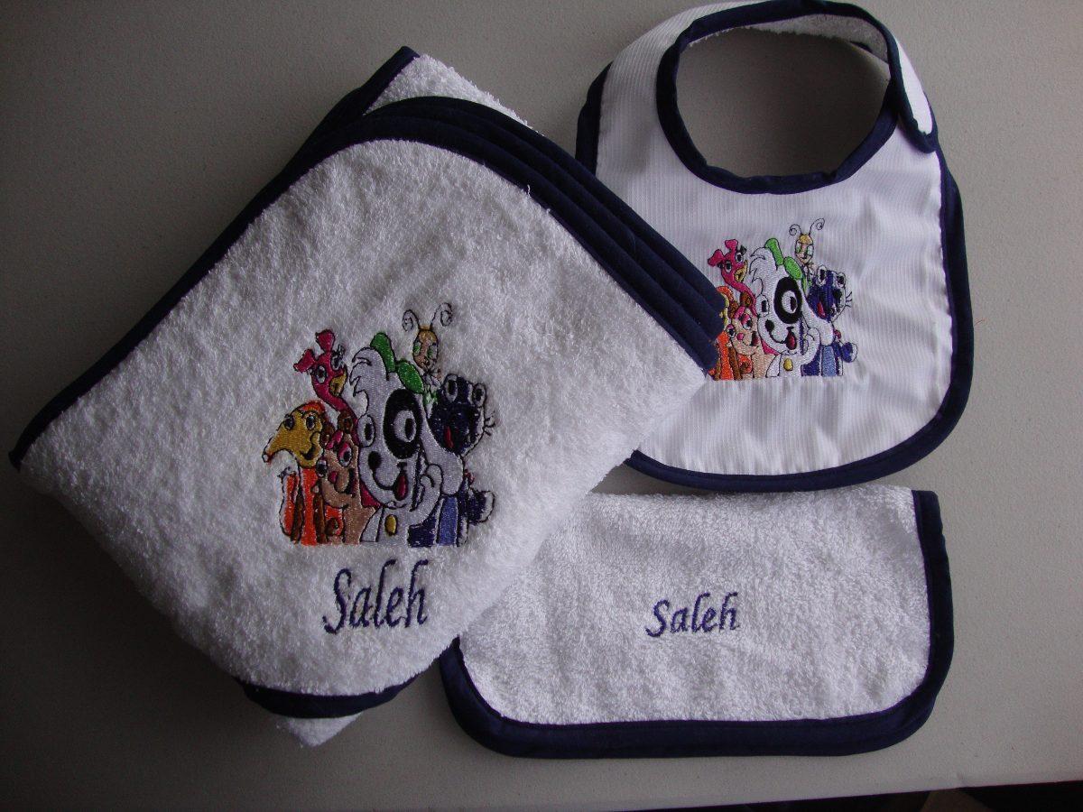 Toallas personalizadas para ni os toalla 350 gramaje - Toallas infantiles personalizadas ...