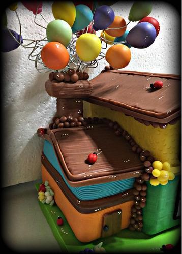 para torta adorno