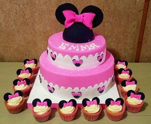 para tortas adorno