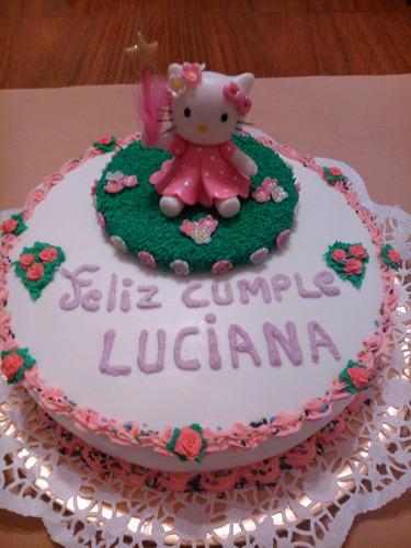 para tortas adornos