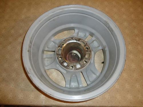 para toyota roda