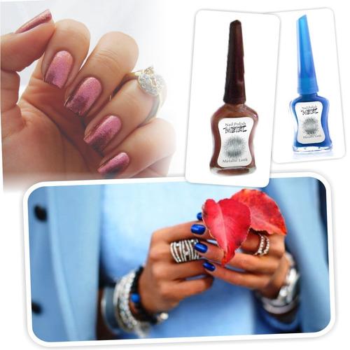 para uñas esmalte