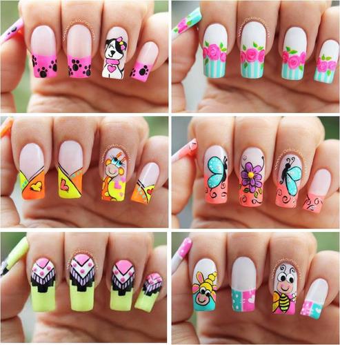 para uñas para uñas