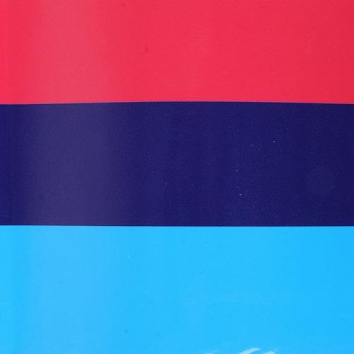 para vehiculo adhesivo decorativo 5m francesa natianality