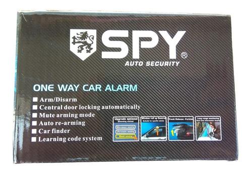 para vehiculo alarma