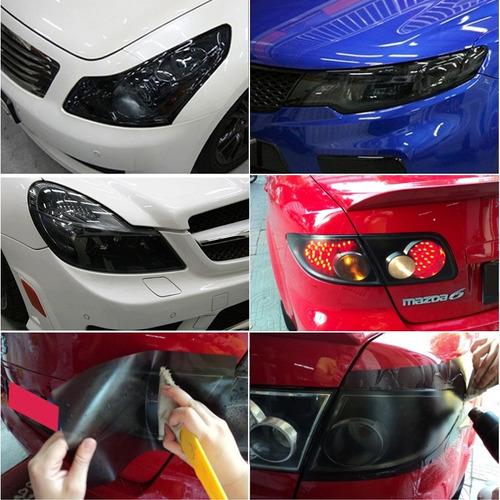 para vehiculo auto film protective decoration car sticker