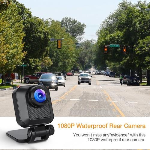 para vehículo cámara