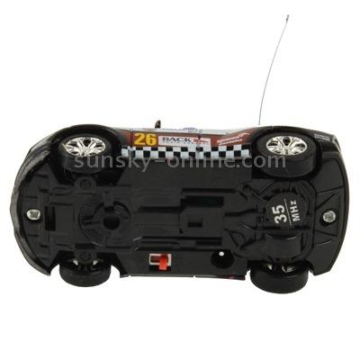 para vehiculo control