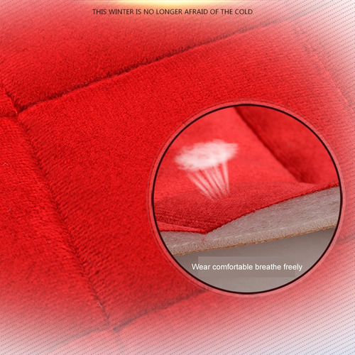 para vehiculo cubre asiento 3 pc caliente cubierta gris