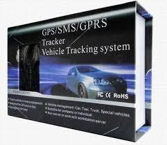 para vehiculo gps