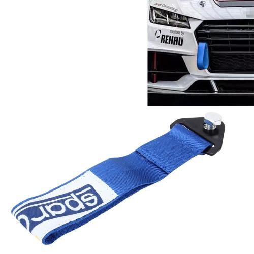para vehiculo herramienta reparacion cuerda remolque azul
