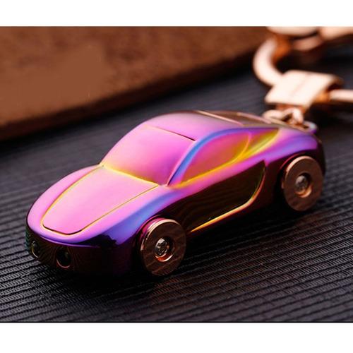 para vehiculo llavero forma metal decorativo soporte color