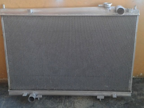 para vehículo radiadores