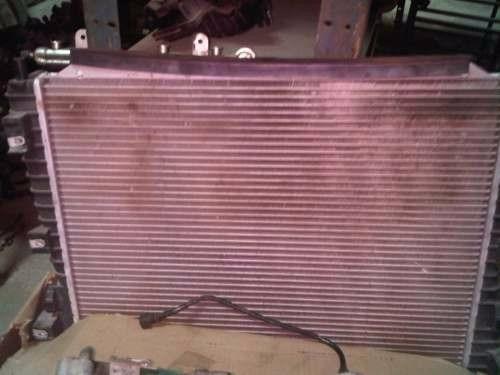 para vehiculo radiadores