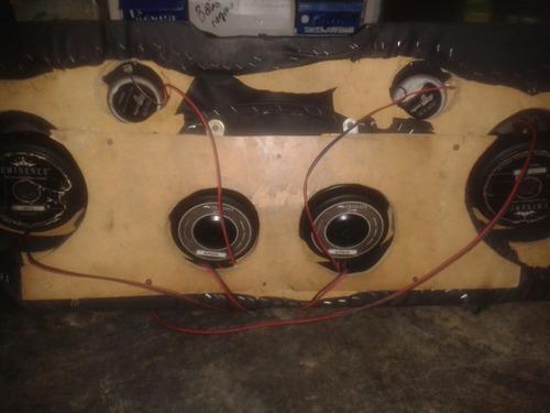 para vehículo sonido