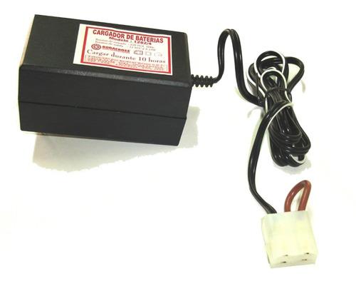 para vehiculos cargador baterias
