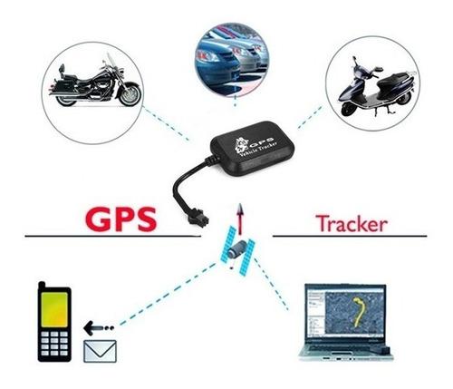 para vehiculos gps