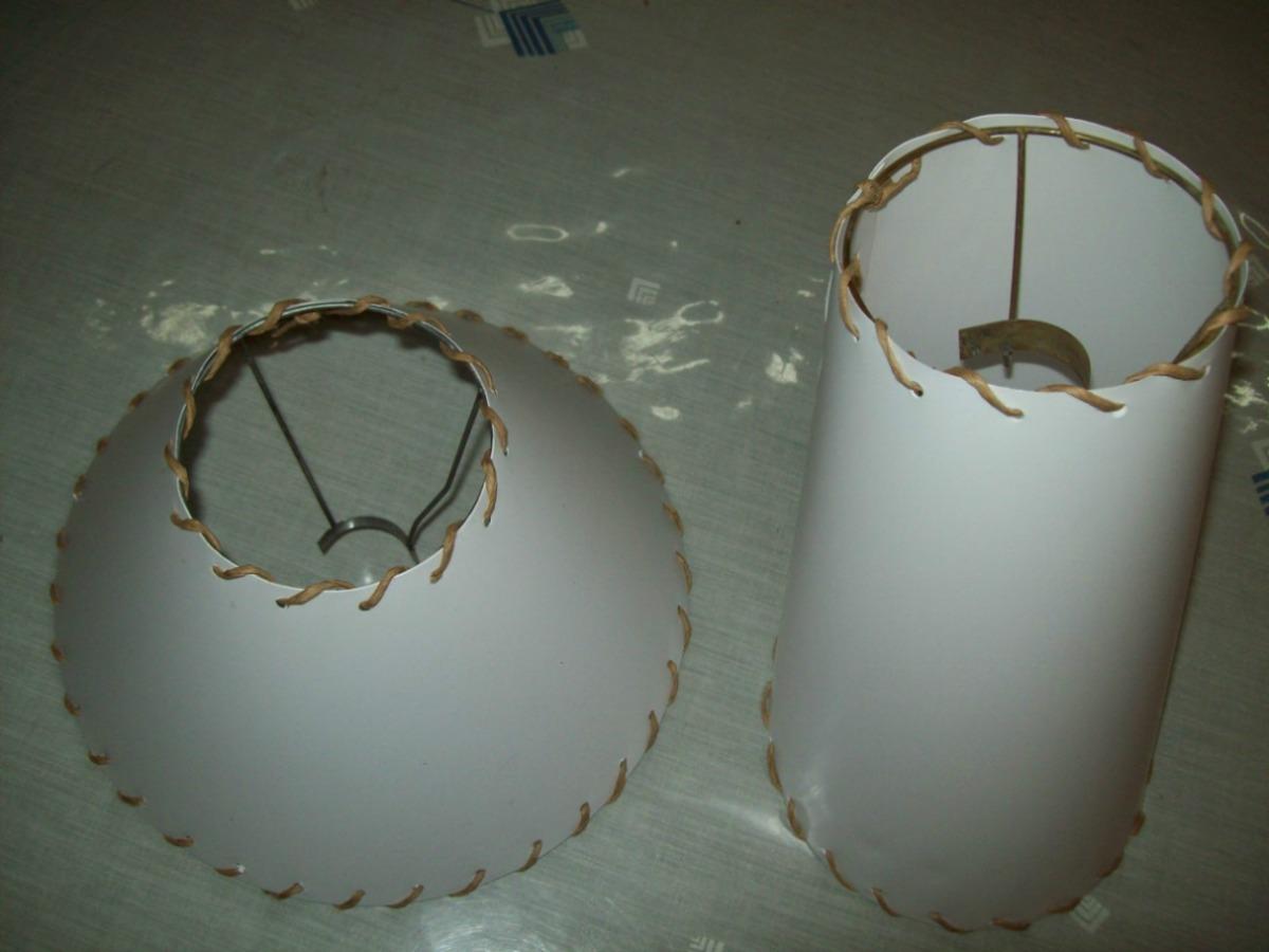 para veladores lampara