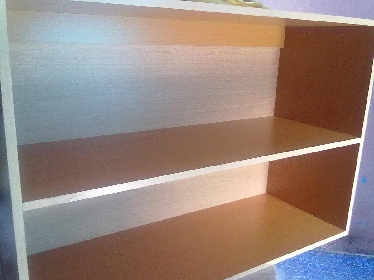 Mueble para discos de vinilo en melamina s 270 00 en - Vinilos para muebles ...